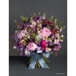 Bouquet Luxury -summer-garden-bouquet