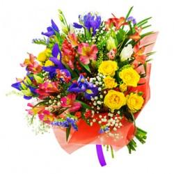 Ramo de flores allegro