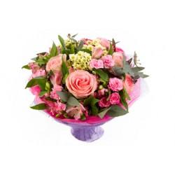 Bouquet ...je pense à vous