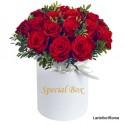 Special Box Rose