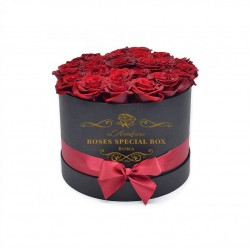 ROSES SPECIAL BOX bianco