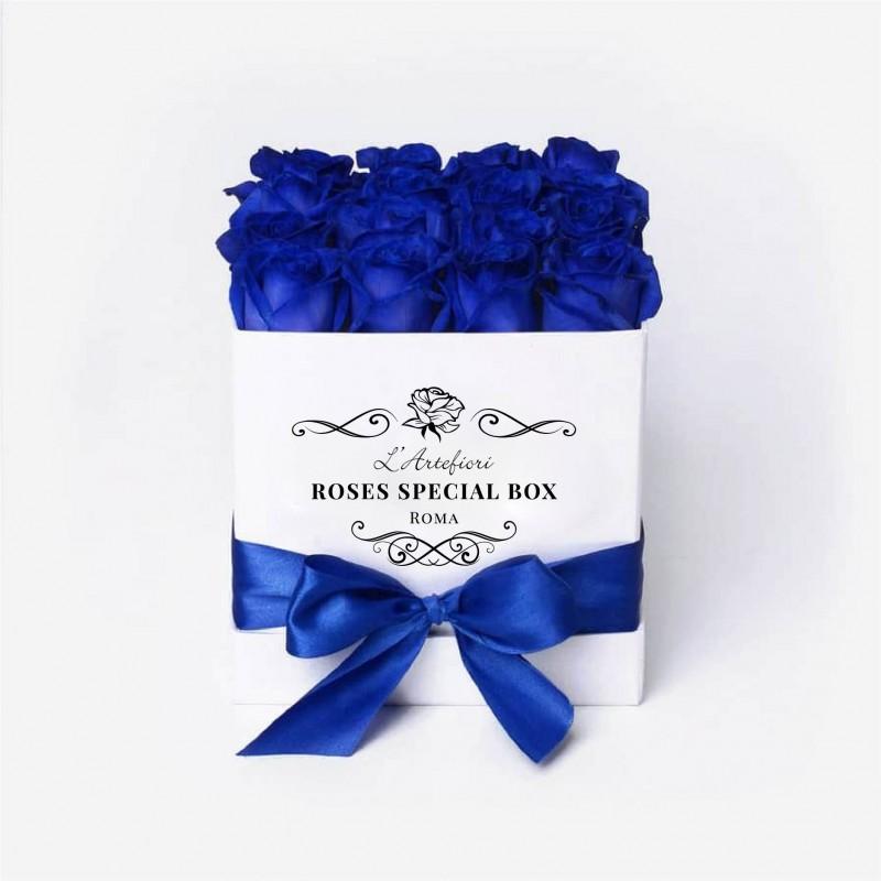 Box special blu  love