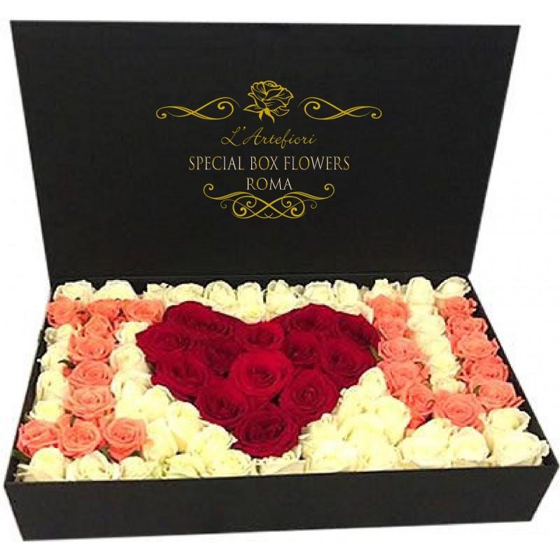 Box special love