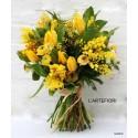 Bouquet joyful -