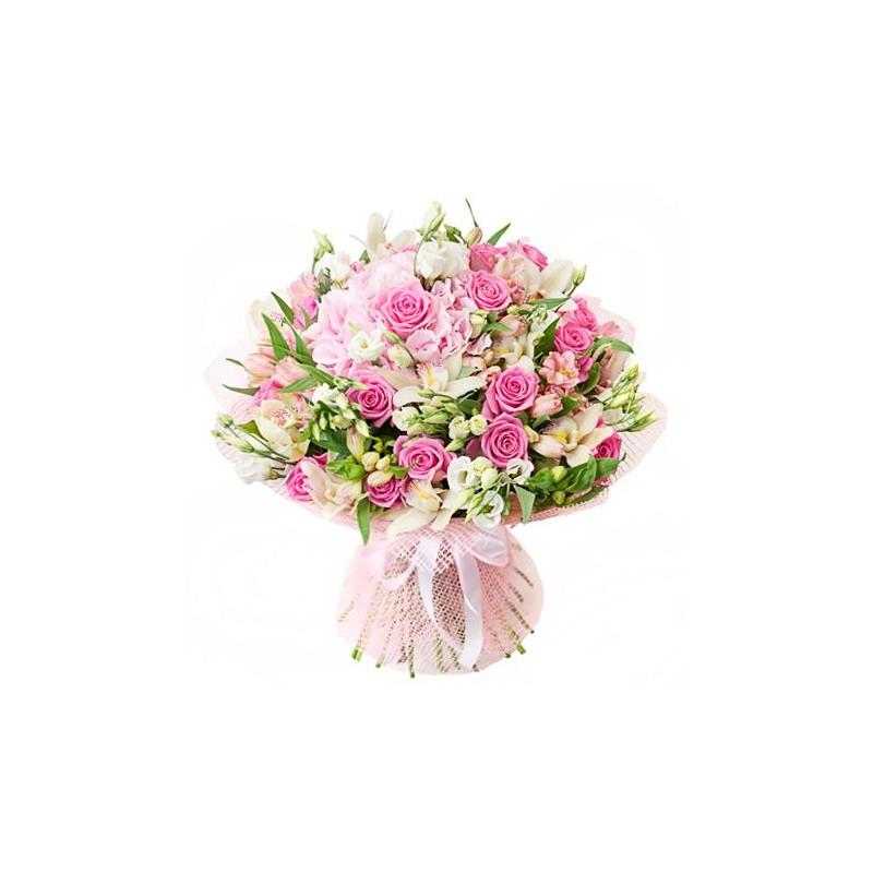 Bouquet carezza della sera
