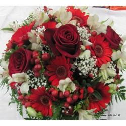 Bouquet di mamma per la tua laurea