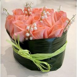 Sushi sweet memory