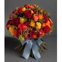 Bouquet Luxury warm embrace
