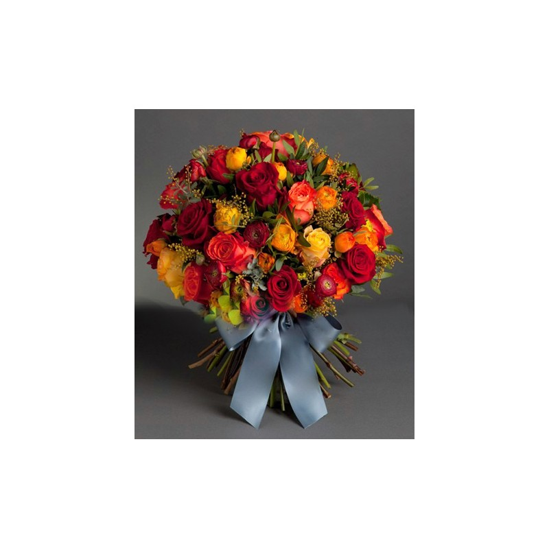 Bouquet Luxury mix fresh and vibrant