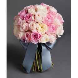 Bouquet Luxury Rosa