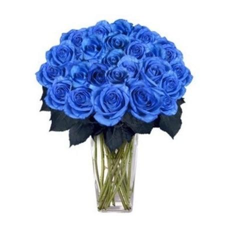 Bouquet Grande Blu