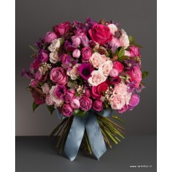 Bouquet Luxury, Perfettamente Rosa