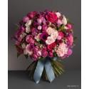 Bouquet Luxury, Perfettamente Rosa