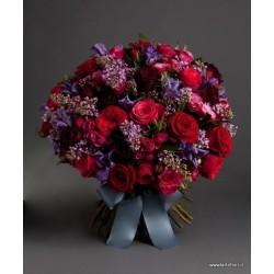 Bouquet Luxury, Il grande Amore