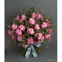 Bouquet Luxury, Tutto per Amore