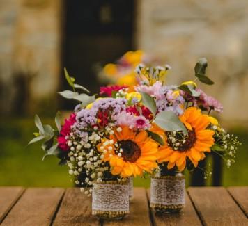 Scopri l'aromaterapia grazie alla consegna fiori a domicilio Roma