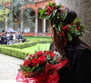 Bouquet per Laurea: quali fiori scegliere?