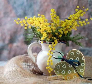 Ordinare fiori online per la Festa della Donna