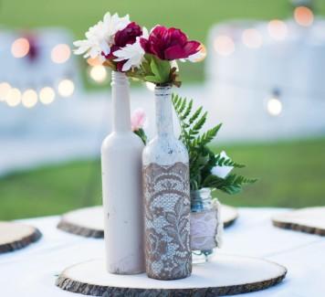 Centrotavola floreali: aria di primavera sulla tua tavola