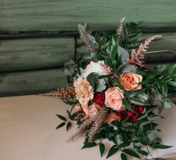 Consegna bouquet floreali online: le proposte più belle